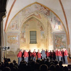 Rassegna Abbiatense Canti Popolari - Ottobre 2015